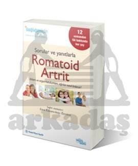 Sorular ve Yanıtlarla Romatoid Artrit
