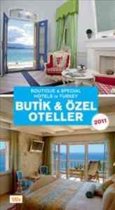 Butik & Özel Oteller 2011
