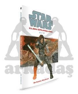 Star Wars : Klon Savaşları 8