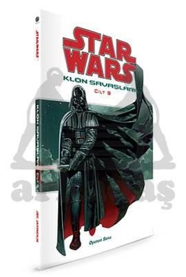 Star Wars : Klon Savaşları 9