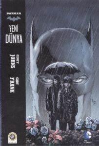 Batman - Yeni Düny ...