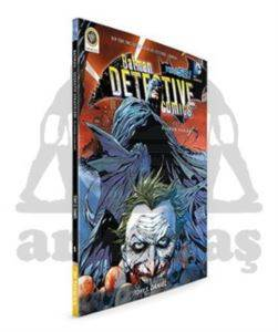 Batman : Detektif Hikayeleri 1