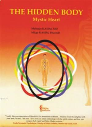 The Hidden Body; Mystic Hearth
