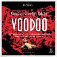 Voodoo Büyüleri Ki ...