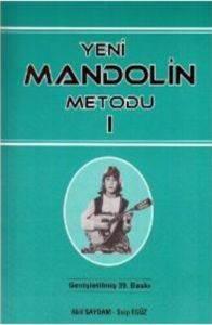 Yeni Mandolin Metodu 1