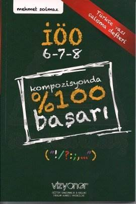 İÖO 6-7-8 Kompozisyonda %100 Başarı