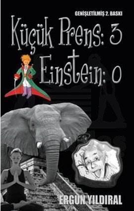 Küçük Prens 3 Einstein 0