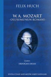 W. A Mozart