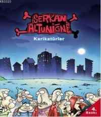 Serkan Altuniğne Karikatürler
