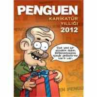 Penguen Karikatür Yıllığı 2012