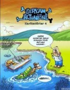 Serkan Altuniğne Karikatürler 4