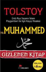 Hz.Muhammed Gizlenen Kitap