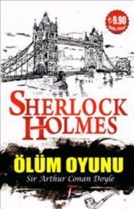 Sherlock Holmes Ölüm Oyunu