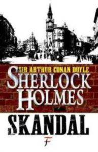 Sherlock Holmes Skandal
