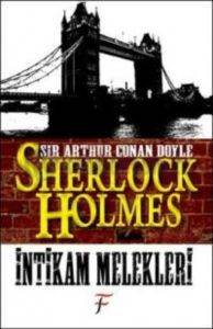 Sherlock Holmes İntikam Melekleri