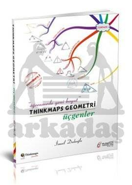 Thinkmaps Geometri - Üçgenler