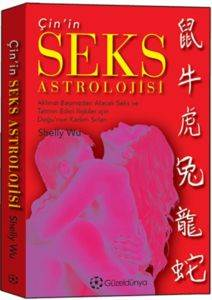 Çin'in Seks Astrolojisi