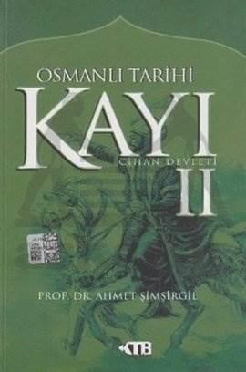 Osmanli Tarihi KayI 2 Cihan Devleti