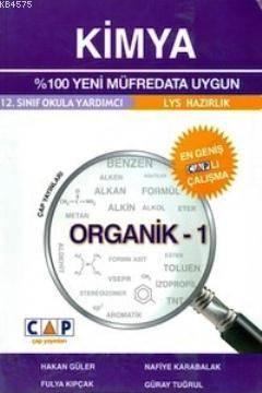 Organik Kimya 1 2015