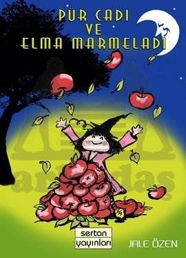 Pür Cadı ve Elma Marmeladı