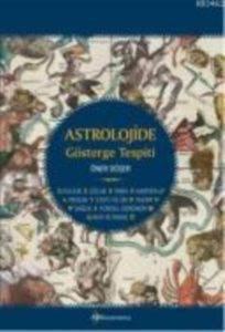 Astrolojide Gösterge Tespiti
