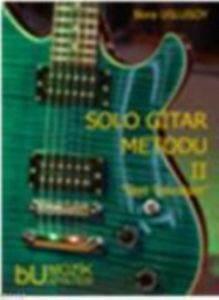 Solo Gitar Metodu-2