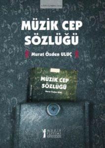 Müzik Cep Sözlüğü