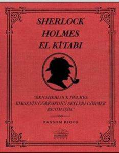 Sherlock Holmes El Kitabı