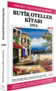 Butik Oteller Kitabı 2014