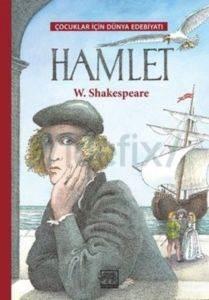 Hamlet - Çocuklar İçin Dünya Edebiyatı