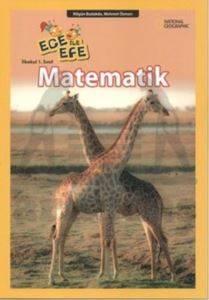 Ece ile Efe - Matematik
