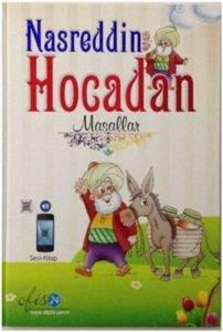 Nasreddin Hocadan Masallar (Küçük Boy)