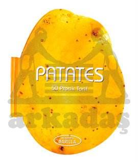 Patates 50 Pratik Tarif