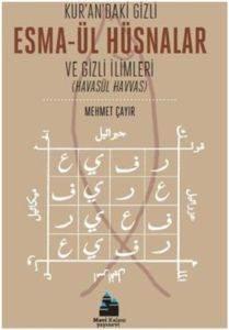 Kuran'daki Gizli Esmaül Hüsnalar ve Gizli İlimleri