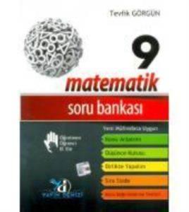 9.Sınıf Matematik -Sb- (Tevfik Görgün)