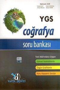 Ygs Coğrafya -Sb-