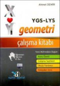 Ygs Lys Geometri Çalışma Kitabı (Ahmet Demir)