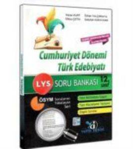 12.Sınıf Lys Türk Edebiyatı4 (Cum.Dön.T.Edb) -Sb-