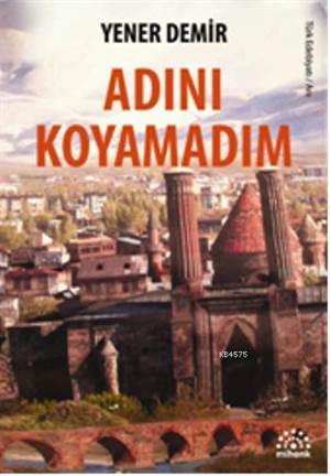 Adini Koyamadim