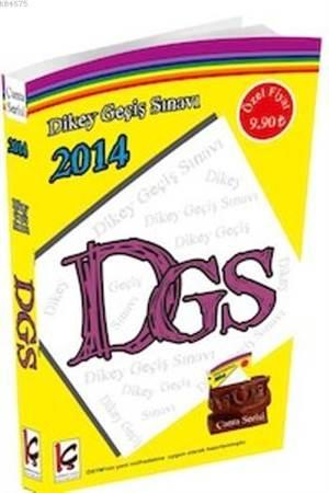 DGS Konu Anlatımlı Cep Kitabı 2014