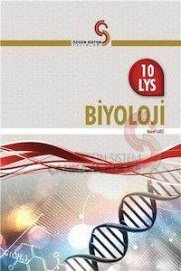 Özgün 10 LYS Biyoloji