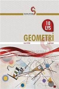 Özgün 10 LYS Geometri