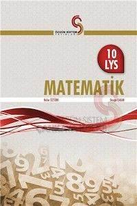 Özgün 10 lys Matematik