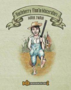 Hucleberry Finn'in Maceraları