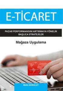 E-Ticaret Mağaza Uygulama