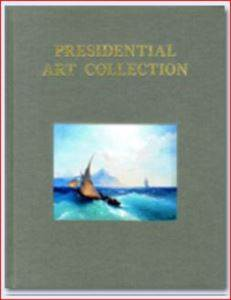 Presidential Art Collection (3 Cilt)