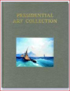 Presidential Art Collection (3 Cilt)