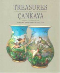 Treasures Of Çankaya