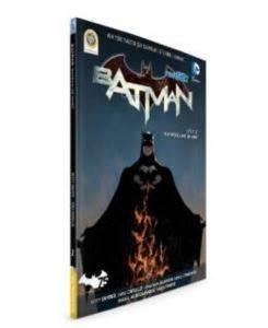 Batman Yeni 52 Cilt 2 : Baykuşlar Şehri