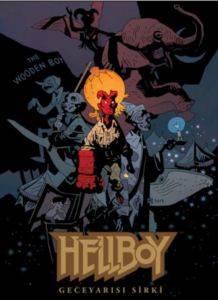 Hellboy : Geceyarısı Sirki